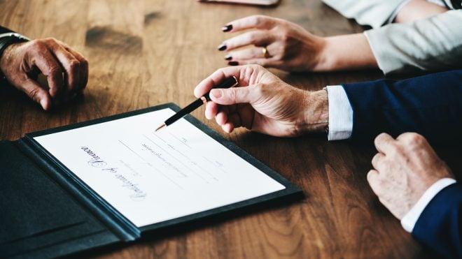 7 rzeczy, które musisz wiedzieć przed złożeniem pozwu o rozwód