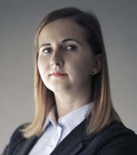 Izabela Kaźmierczak-Kamiennik