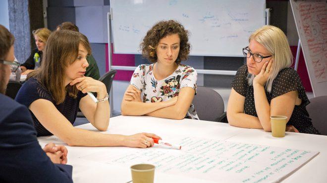 Spotkanie w ramach II  Krakowskiego Forum: Biznes – CSR – NGO