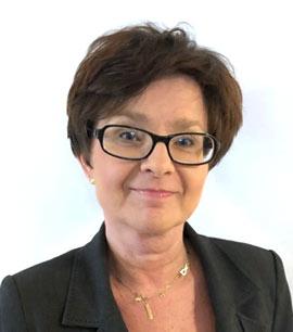 Katarzyna Znańska-Kozłowska