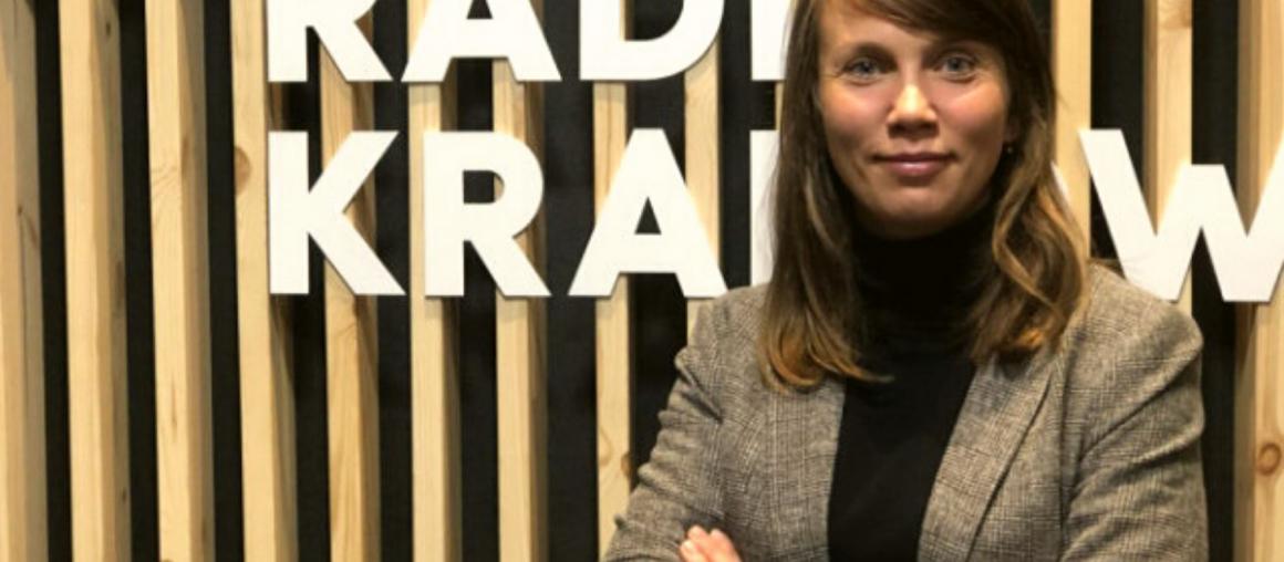 Prawo dla mam w Radiu Kraków