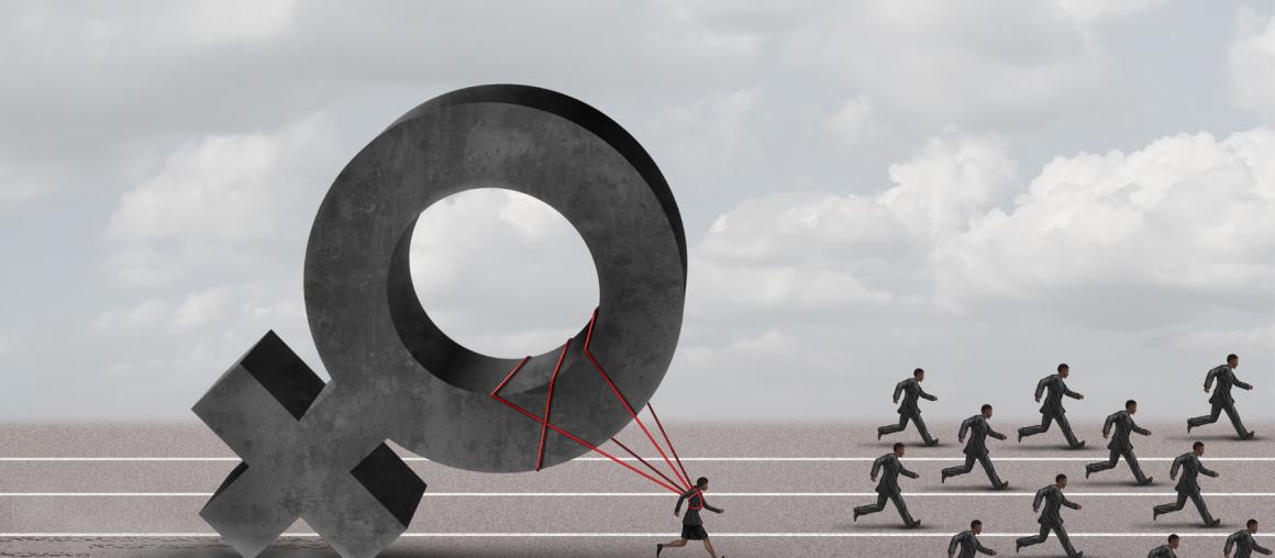 Dyskryminacja kobiet na rynku pracy